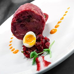 YRSFood, Derby Restaurant Food Photographer Meat & Game Example 8