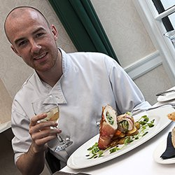 YRSFood, Derby Food Workplace Photographer Chef & Kitchen Example 1