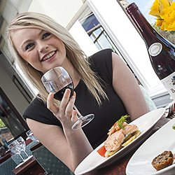 YRSFood, Derby Food Workplace Photographer Restaurant Dining Example 9