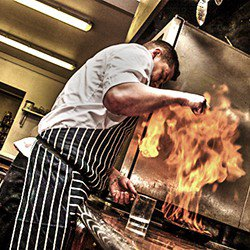 YRSFood, Derby Food Workplace Photographer Chef & Kitchen  Example 3