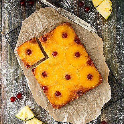 YRSFood, Derby Food Editorial Photographer Baking Example 8