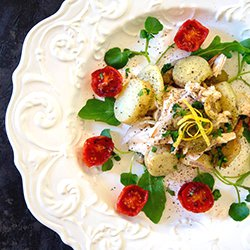 YRSFood, Derby Food Editorial Photographer Hot Salads Example 18