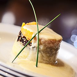 YRSFood, Ashbourne Restaurant Food Photographer Traditional Dish Haggis Example 13
