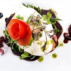 YRSFood, Lichfield Restaurant Food Photographer Dairy & Cheese Example 6